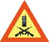 Under vilka förhållanden kom din mobil till?