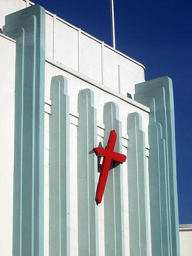 Jesus Centre Northampton