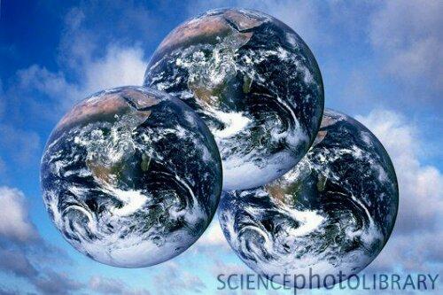 Bilden är, som synes, från Science Photo Library