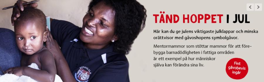 svenska kyrkan webbshop