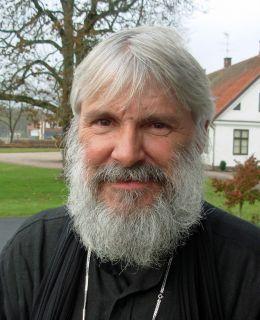 Peter Halldorf. Foto: Sven-Erik Simonsson