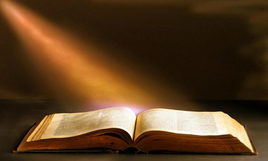 Vad Bibeln egentligen säger