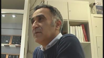 Daniel Pasha
