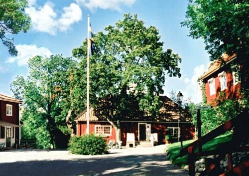Skeviks gård idag