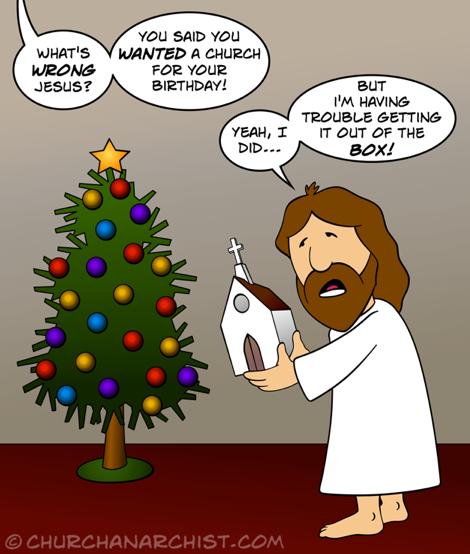 Bild från churchanarchist.com