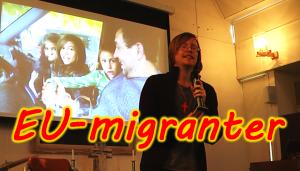 eu migranter
