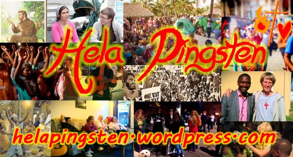 Hela Pingsten punkt wordpress punkt com