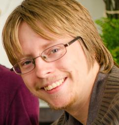 Micael Grenholm
