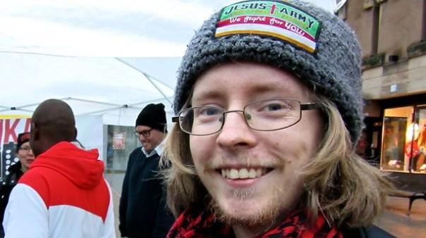 Foto: Magnus Arvidsson, SR