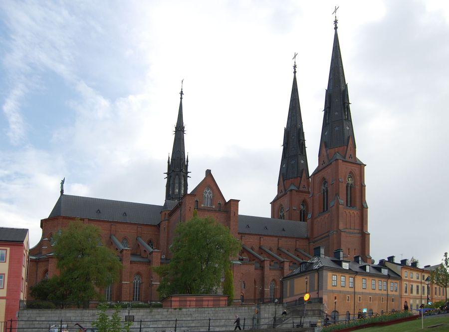 Uppsala_domkyrka_09