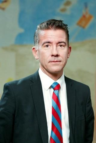Martin Valfridsson. Foto: Sören Andersson