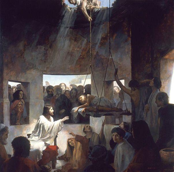 Jesus-heals-paralytic