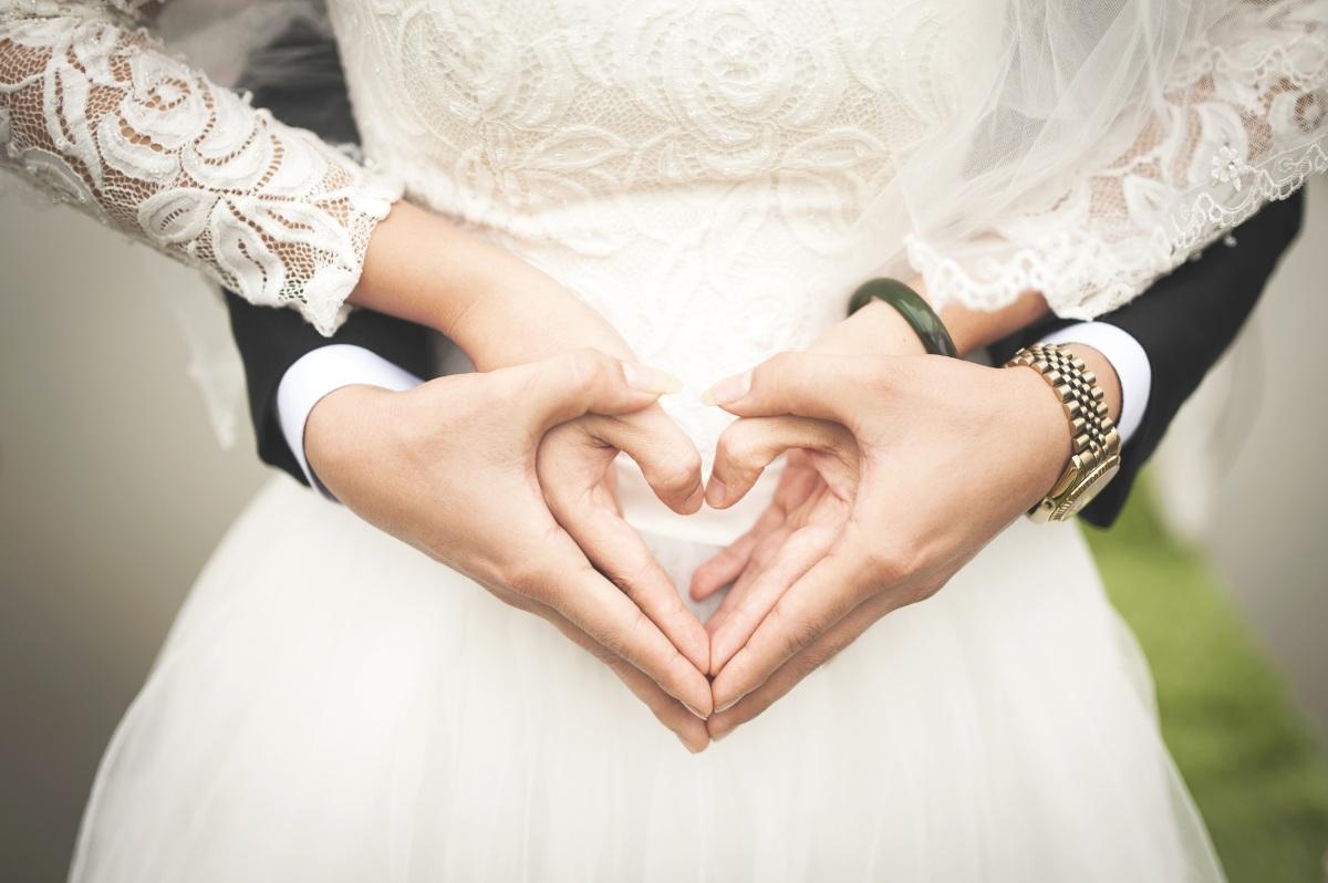 Äktenskap handlar inte om att bilda mysfamilj