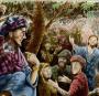 Vad Sackeus kan lära oss om himlen, mirakler ochaktivism