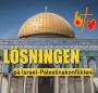 Lösningen på Israel-Palestinakonflikten