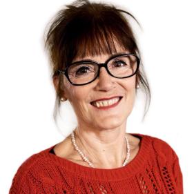 Yvonne Ahxner