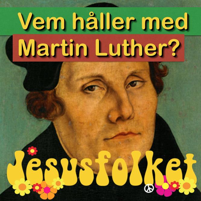 Sju galna saker Luther skrev som ingen håller med om idag