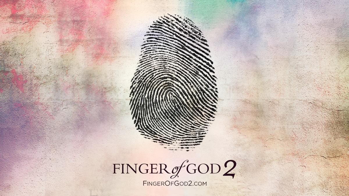 Finger of God 2: Mer än mirakler