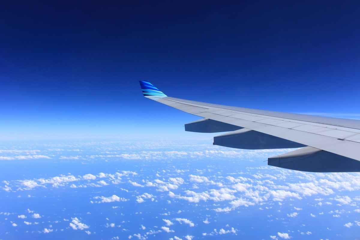 Vi behöver en flygplansteologi
