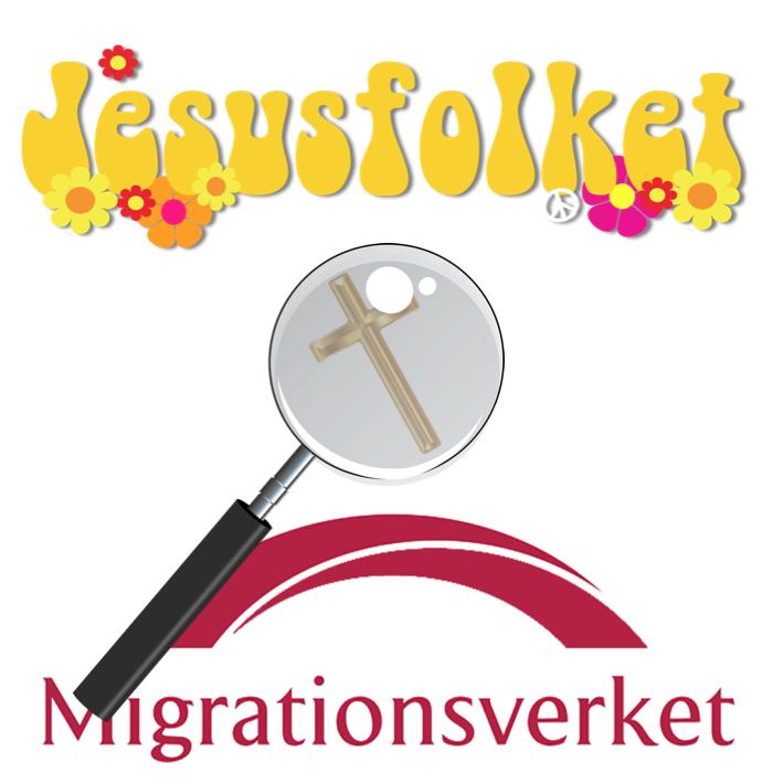 Kristen enligt Migrationsverket