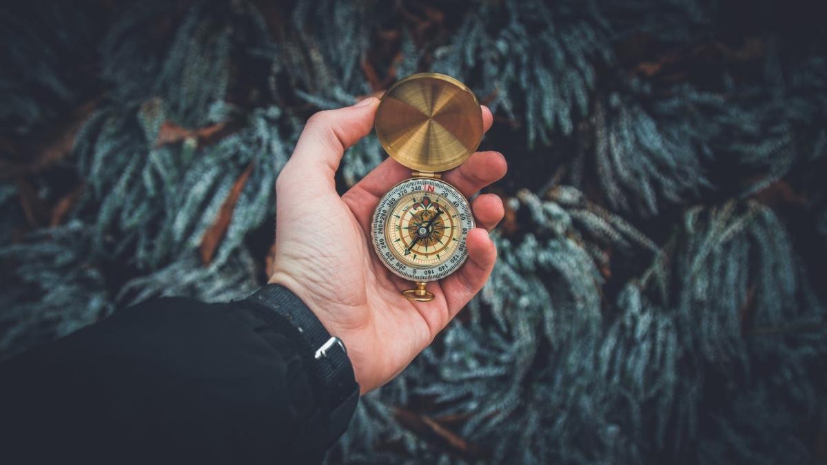Ett vittnesbörd om Guds timing och ledning