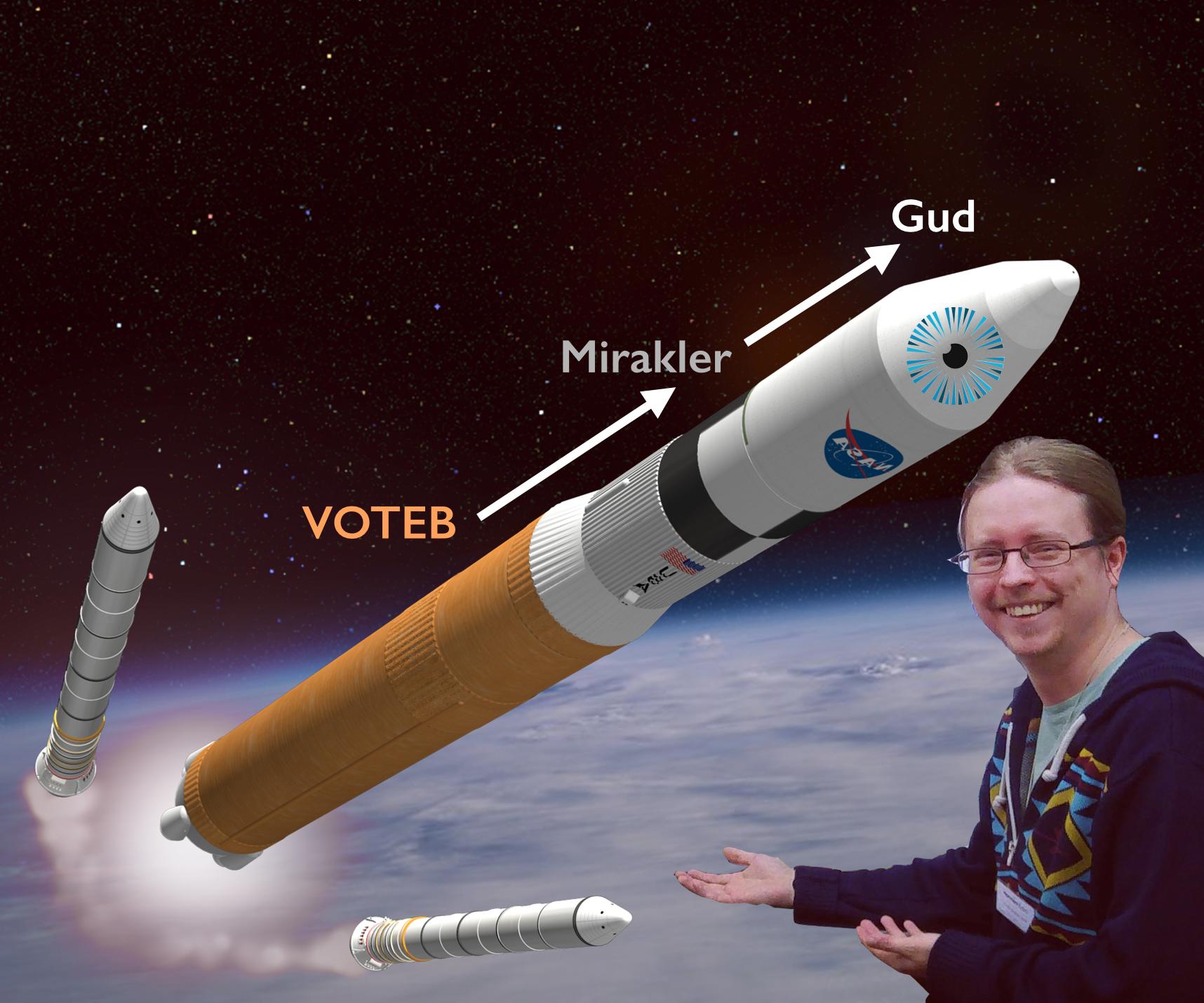 Skillnaden mellan VOTEB och mirakler: ännu en respons till Vesa Annala