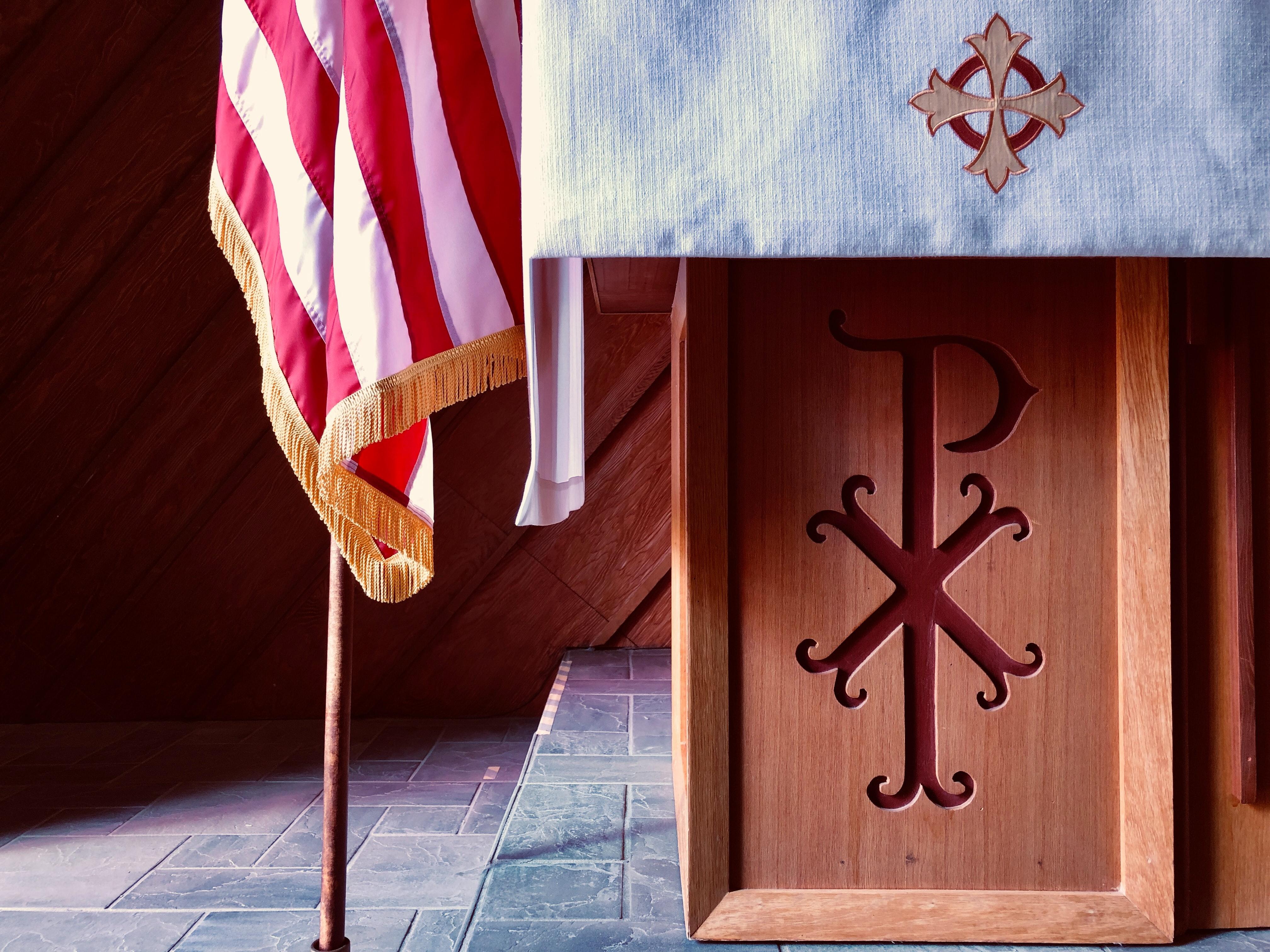 Evangelikalismen i USA är inte längre evangelikal