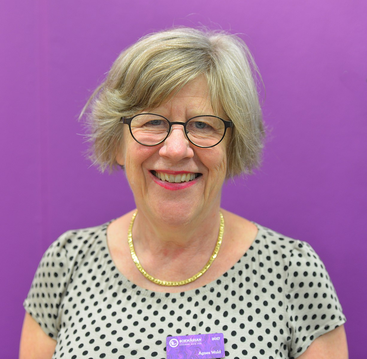 Professor Agnes Wold blundar för historievetenskapen när hon ifrågasätter att Jesus fanns